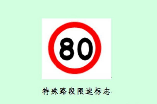 芜湖人注意了 这个路段限速有所调整