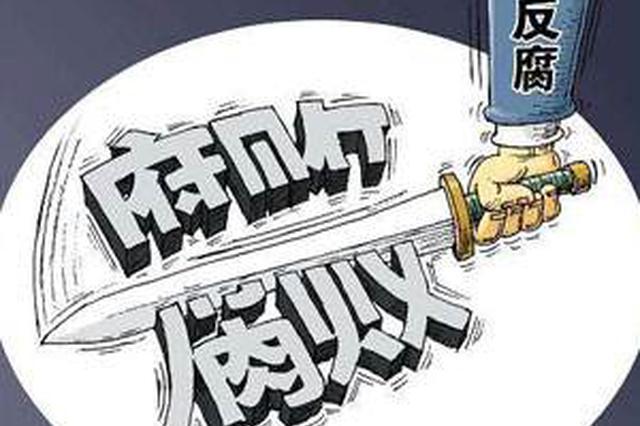 安徽省高级人民法院原党组书记 院长张坚被开除党籍