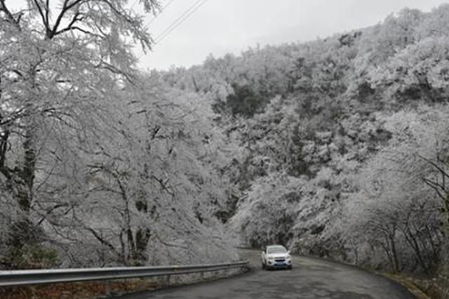 春节天气先雨雪后转晴