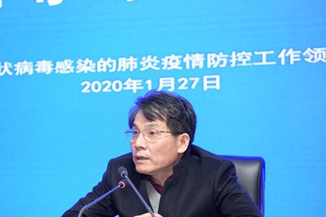 安徽日生产防护口罩100万个 相关企业于27日恢复生产