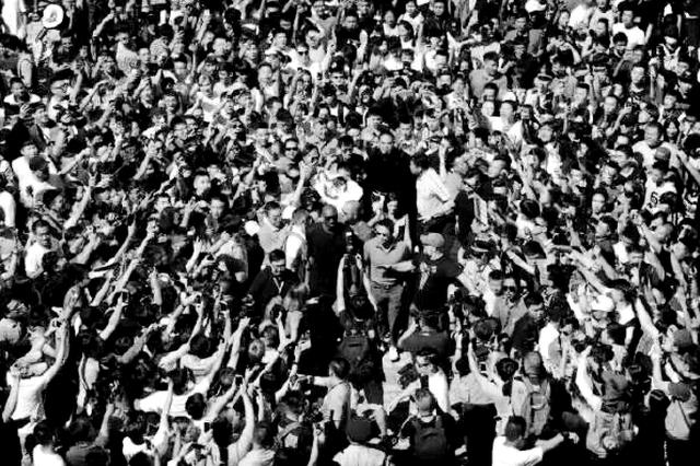 科比追悼会或选址玫瑰碗 可容纳92542名球迷