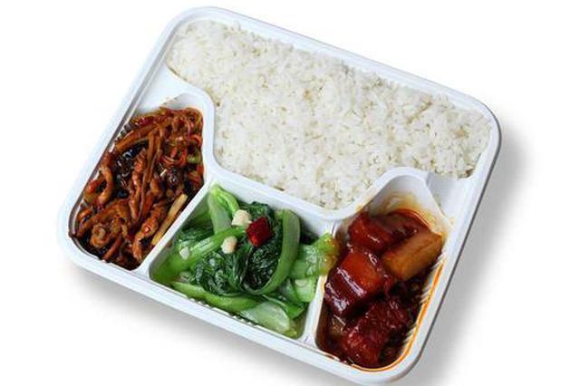合肥:疫情防控期间 须提供就餐单位要实行分餐制