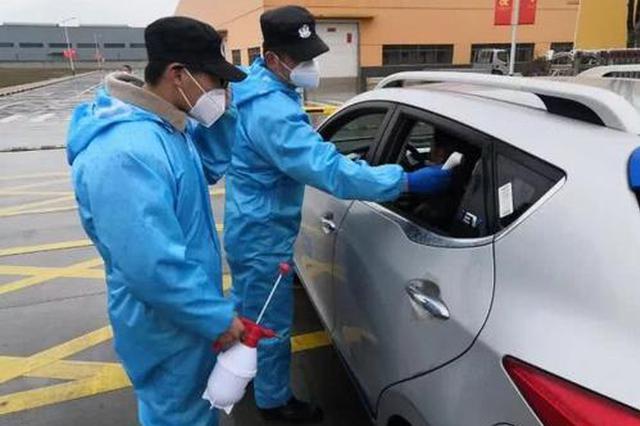 亳州:防疫从严从细 生产马不停蹄