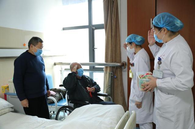 """安徽省针灸医院5000个防病毒香囊为抗""""疫""""加油"""