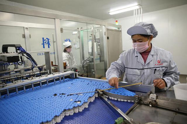 阜阳市摸排优先复工企业323家 已有175家正式复工