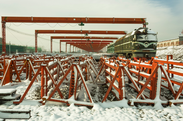 合安高铁肥西站有望今年投用