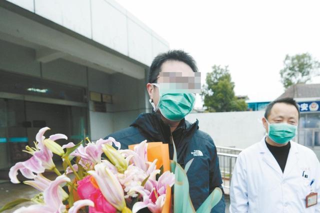 隔离治疗15天 芜湖一位治愈患者的自述