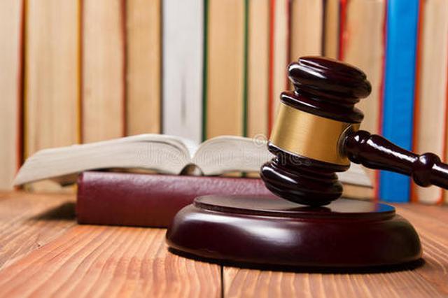 一男子殴打小区疫情防控人员 凤阳法院开展网上庭审