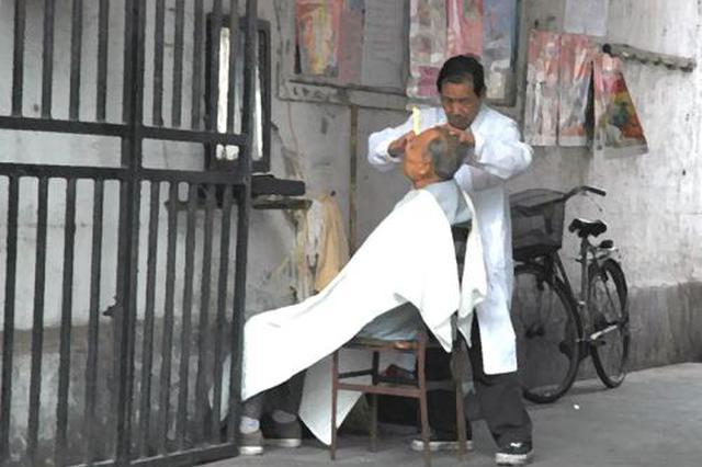 安徽这个地方的理发店要复工了 从业人员须戴口罩