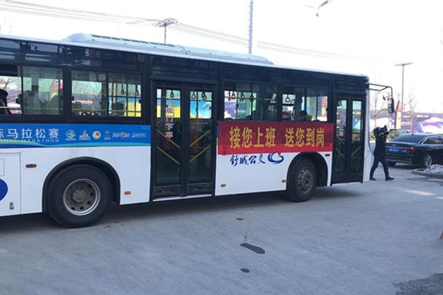 安徽舒城:今年1.2万人留在家门口就业