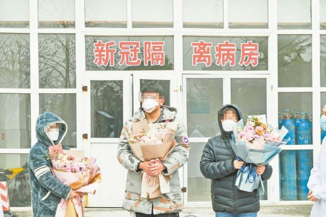 芜湖在院治疗确诊患者降至个位数
