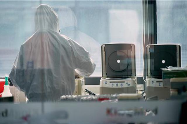 不用隔离7到14天 核酸检测成为快速复工复产秘密武器