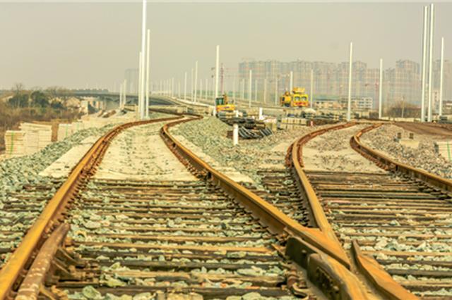 合安高铁肥西站复工 肥西大建设项目3月底前全面复工