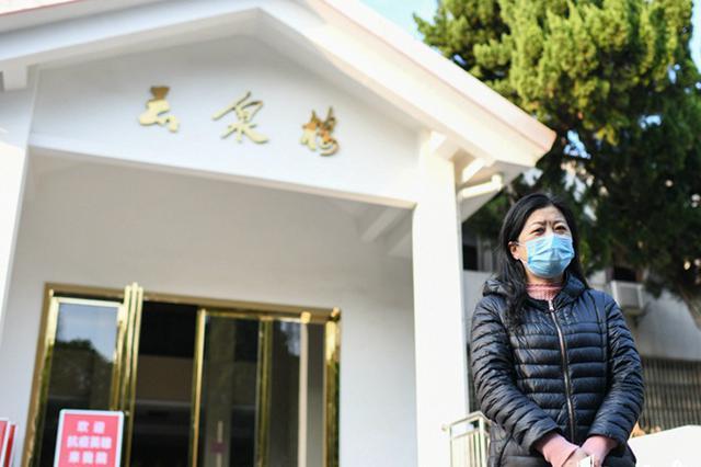 欢迎 安徽34名一线医护人员进入疗养基地休养