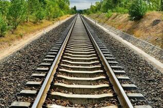 """安徽省发改委""""云""""批复两铁路项目"""