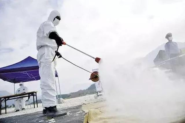 合肥市传染病医院 公共卫生管理中心即将开工建设