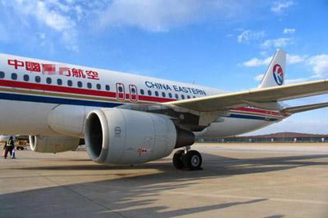 合肥至广州成都北京等地航班恢复 航线客座率稳步提升