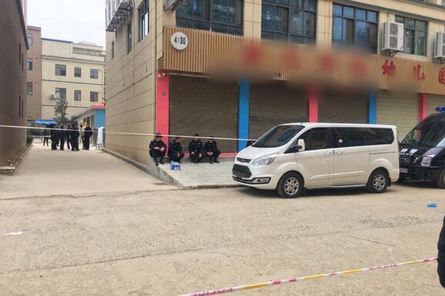 桐城一幼儿园老板被杀案宣判 凶手系死者表弟