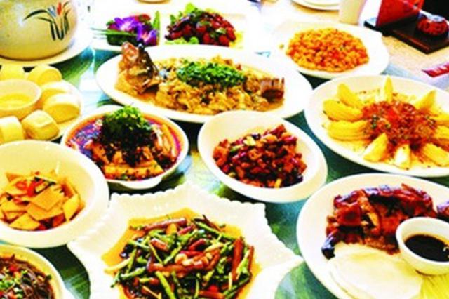 """芜湖市餐饮协会多举助力""""战疫"""""""