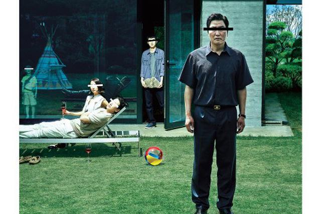 《寄生虫》日本累计票房超40亿日元创新纪录