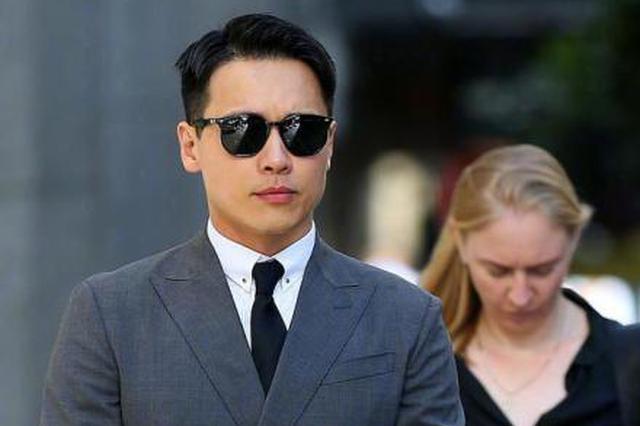 高云翔已回国被送往隔离地点 登机前表白致谢律师