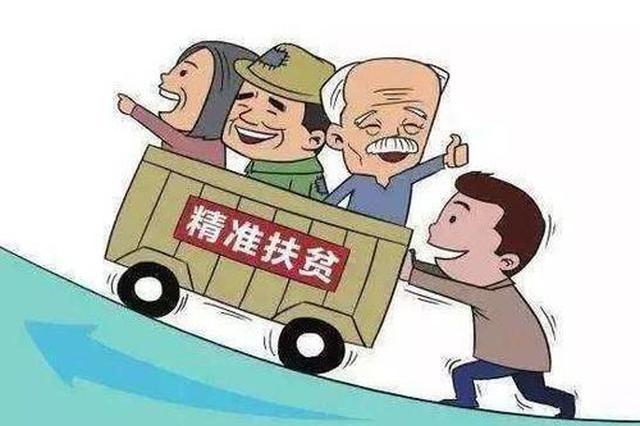 """安徽怀宁:""""扶贫桃花""""香满园"""