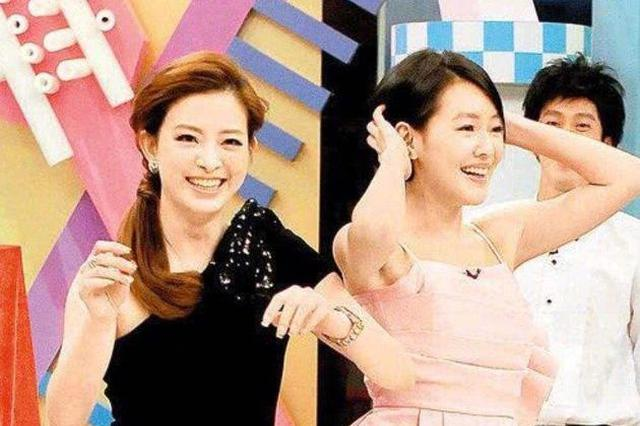 """刘真去世小s泣不成声 """"希望她在天堂能一直跳舞"""""""