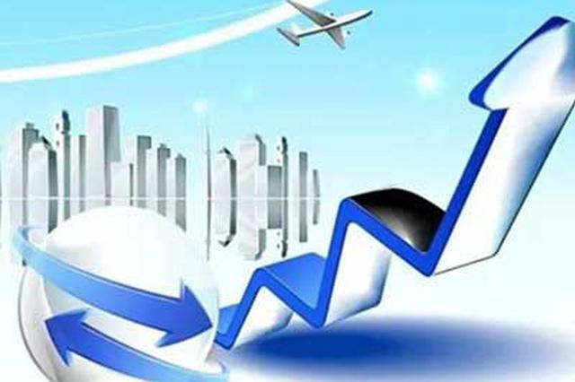 """蚌埠:工业用电量一路飙升 见证经济运行""""加速度"""""""