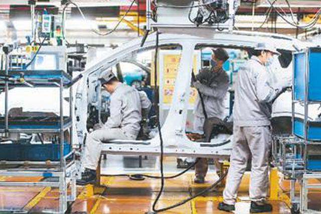 疫情冲击全球经济 中国复工复产给世界带来希望