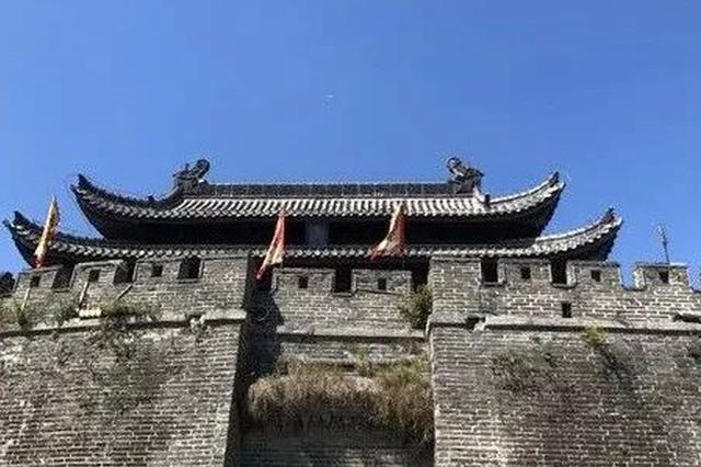 """淮南旅游景区按下""""重启键"""""""