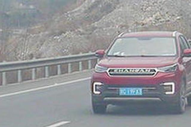 安徽曝光1月份高速超速车辆 最高时速173公里