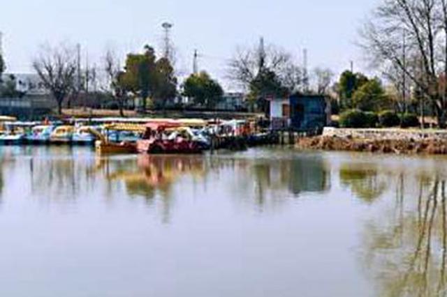 《安徽省港口条例》将于7月1日起施行