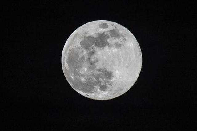 4月天象精彩纷呈:年度最大满月 最亮金星齐上演