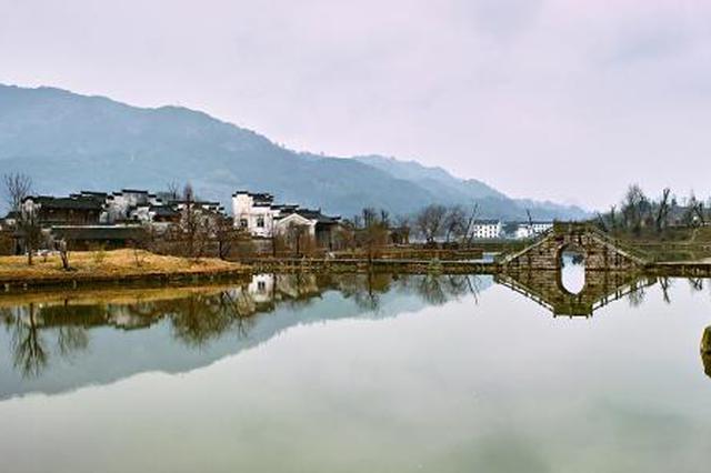 """安徽:农村""""三变""""改革村数首次突破50%"""
