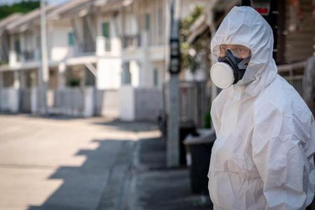 翰斯·霍普金斯大学:全球新冠肺炎确诊病例突破72万