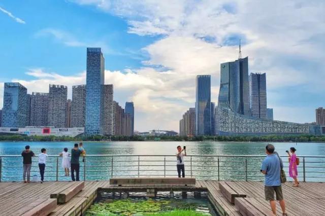 2019安徽城市高质量发展排名来了 你的家乡排第几
