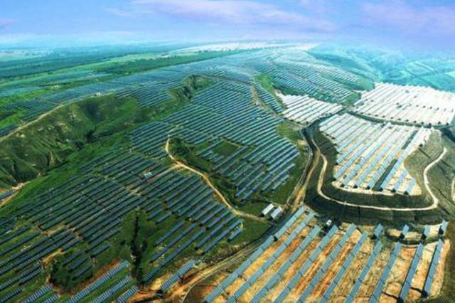13240万元 安徽获资源型地区转型发展专项资金