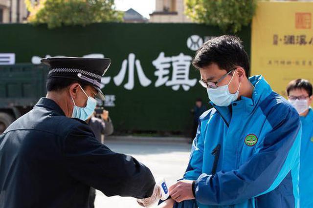 蚌埠五河:统筹推进中小学校开学准备工作