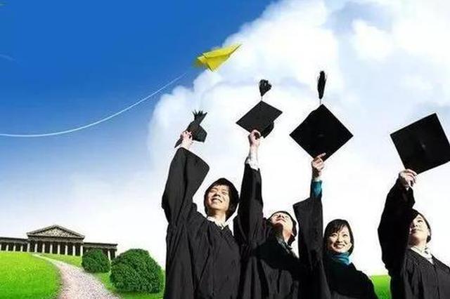安徽10所高校共增列16个学位授权点