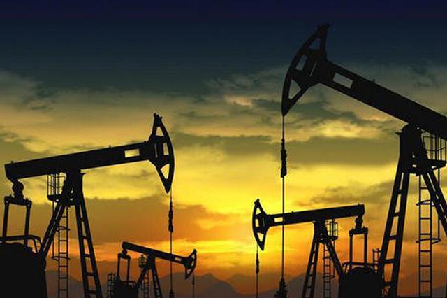 """""""石油战""""进入关键一周 市场紧盯这两场会议"""