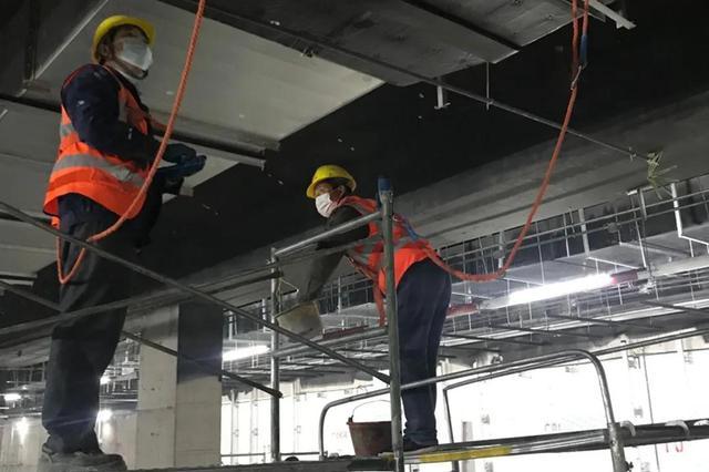 看合肥地铁5号线建设最新进展