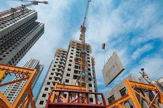 """5年后 安徽三成新建建筑将是""""装配式"""""""
