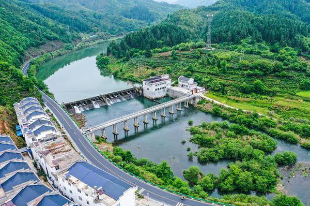 水电供区改造助力扶贫攻坚 惠及50万群众