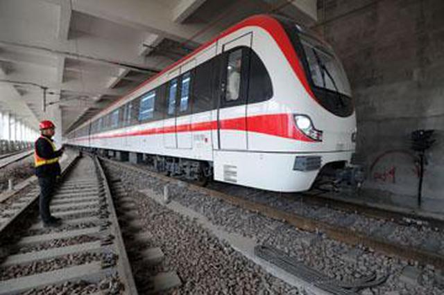 合肥地铁2 3号线延长线计划10月开工建设