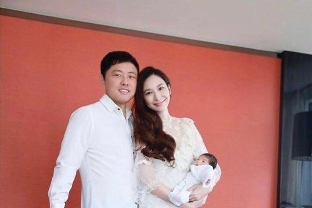 吴佩慈回应未婚夫纪晓波欠租被提告:发现后已付清