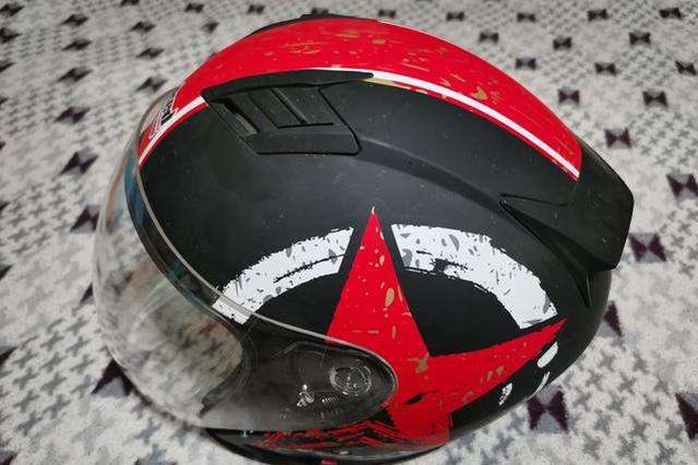 头盔也有保质期 安徽省消保委刚刚发布提醒