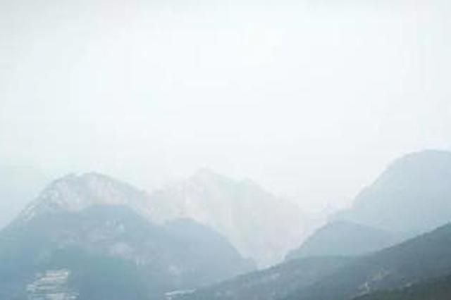 安徽首个5G示范机场落户黄山