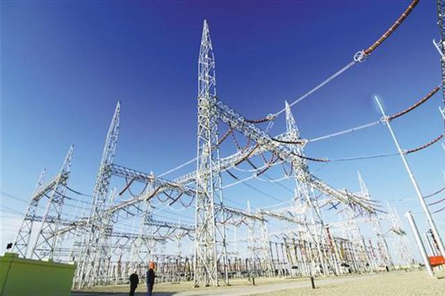 前4月安徽基础设施投资比一季度回升9.7个百分点