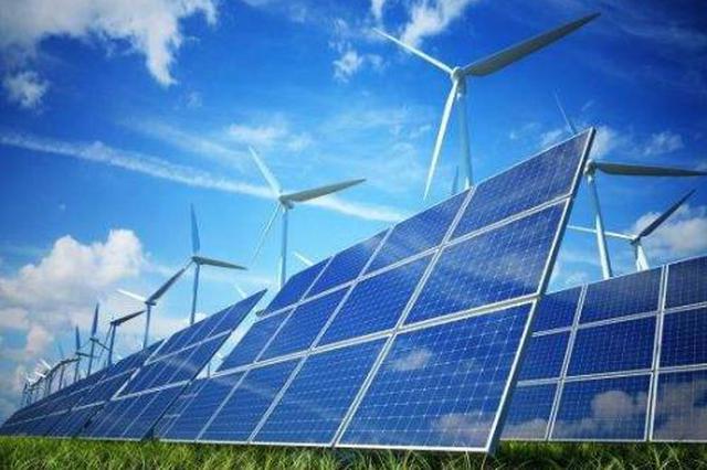 安徽能源供应充足 能源消费明显回升