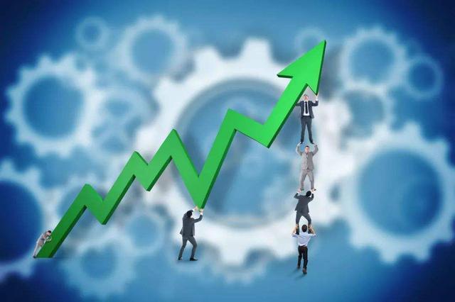 4月份安徽规模以上工业增加值同比增长9.1%